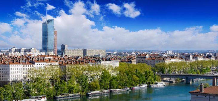 Skywork : votre nouvelle adresse professionnelle à Lyon